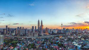 الحياة في ماليزيا